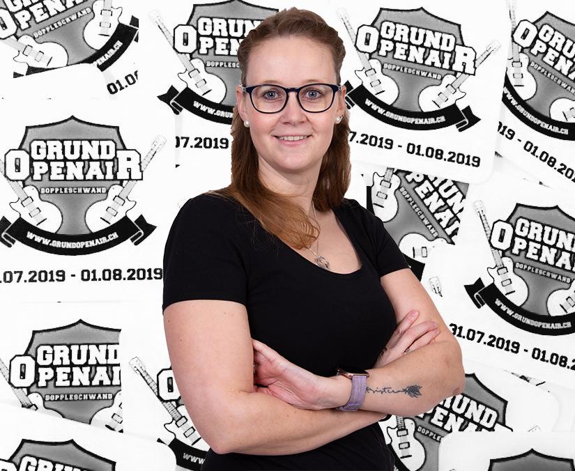 Nadine Schnider